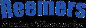Logo Reemers Montage en Timmerwerken